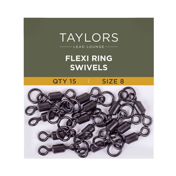 Flexi Ring Swivel-0