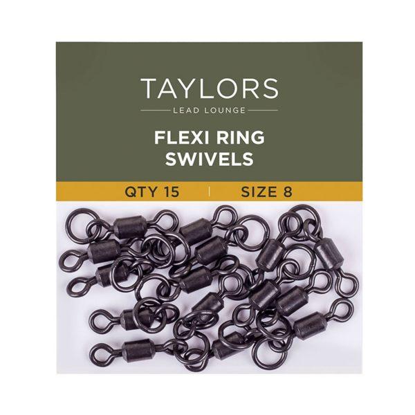 Flexi Ring Swivel-0