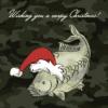 Christmas Card - Carpy Christmas-0